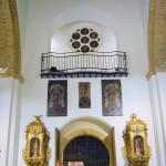Sevilla. Iglesia de Santa Catalina (83)