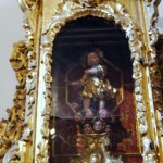 Sevilla. Iglesia de Santa Catalina (86)