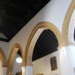 Sevilla. Iglesia de Santa Catalina (87)