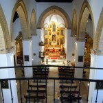 Sevilla. Iglesia de Santa Catalina (99)