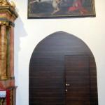 Sevilla. Iglesia de Santa Catalina (103)
